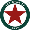 RED STAR FOOTBALL CLUB 1897